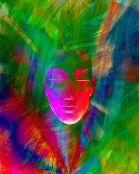 Abstract o