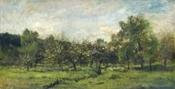 Orchard, b