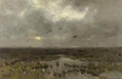 The Marsh,