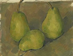 Three Pear
