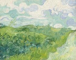 Green Whea