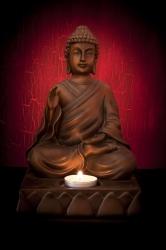 Buddha sta