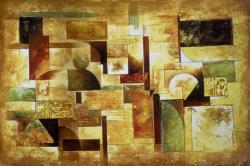 Cubist Abs