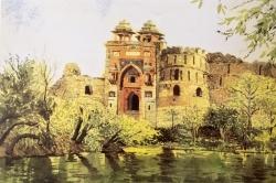 Purana Qil