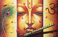 Krishna-Wa