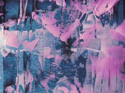 Pink Abstr