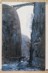 Bridge, by