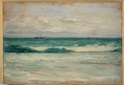 Seascape,