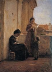 The Readin