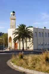 Mosque Zee