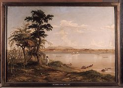 The Zambez
